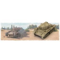 World of Tanks Erweiterung British (Valentine) DE