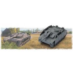 World of Tanks Erweiterung German (StuG IIIG) DE