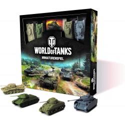 World Of Tanks Miniatures Game DE