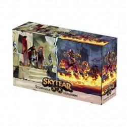 Skytear Stormsear Erweiterung DE