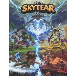 Skytear Starter Box Season One DE