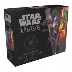 Star Wars Legion B2-Superkampfdroiden