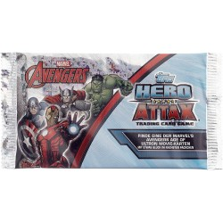 Avengers TCG Hero Attax
