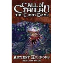 Call of Cthulhu: Ancient Horror Asylum Pack