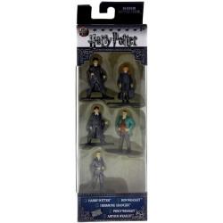 Harry Potter Metals Nano 5 Pack