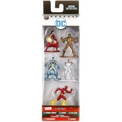 DC Metals Nano 5 Pack 1