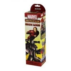 DLG Iron Man Marvel Heroclix