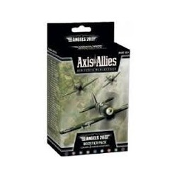 Axis & Allies: Angels Twenty Booster