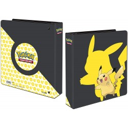 PKM Sammelalbum Pikachu