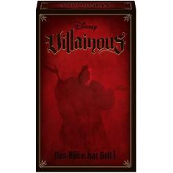 Disney Villainous Das Böse hat Stil!