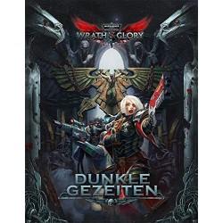 Warhammer 40K Wrath & Glory Dunkle Gezeiten DE