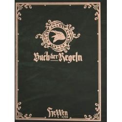 HeXXen 1733 Das Buch der Regeln DE