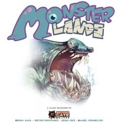Monster Lands