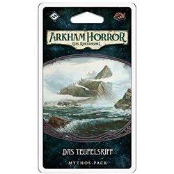 Arkham Horror LCG Das Teufelsriff Mythos-Pack (Innsmouth-2)