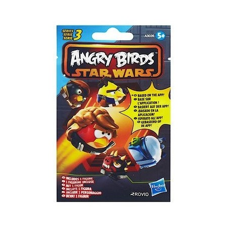 Angry Birds Star Wars Blind Bag
