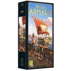 7 Wonders - Armada Erweiterung DE (neues Design)