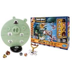 Angry Birds Star Wars Death Star