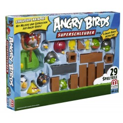 Angry Birds Superschleuder