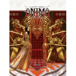Anima: Gaia Vol 1 - Beyond the Dreams