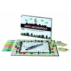 Anti-Monopoly das Spiel