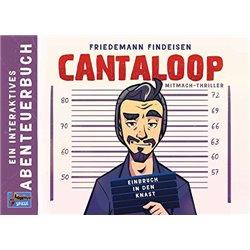 Cantaloop Einbruch in den Knast