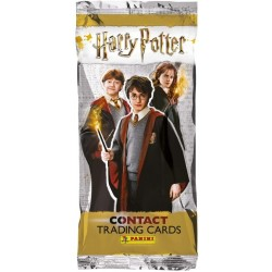 Harry Potter TCG Contact Booster