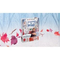 Frozen II Der magische Blätterpfad