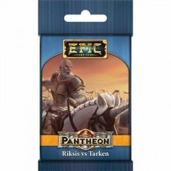 Epic Pantheon Riksis vs Tarken EN