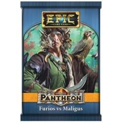 Epic Pantheon Furios vs Maligus EN