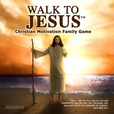 DLG Walk to Jesus