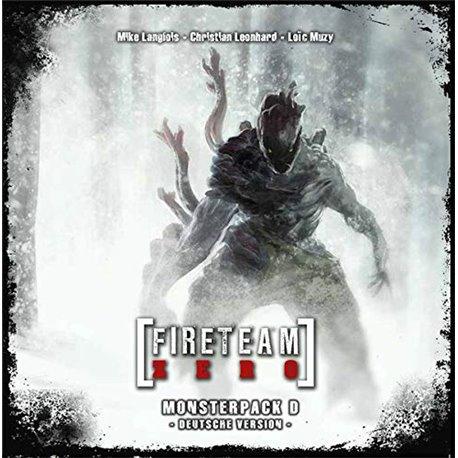 Fireteam Zero Monsterpack D