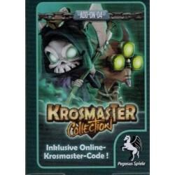 GTNM Krosmaster Displayfigur 04