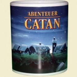 Die Siedler von Catan: Abenteuer Catan Tasse