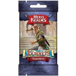 Hero Realms Journeys Travelers Pack