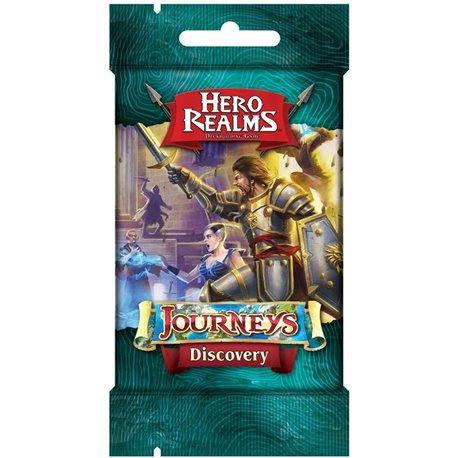 Hero Realms Journeys Pack