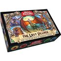 Hero Realms Campaign The Lost Village EN