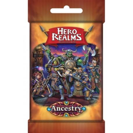 Hero Realms Ancestry Pack EN