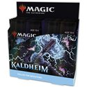 MTG Kaldheim Collector Booster Display (12 Packs) EN