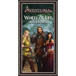 Aventuria Rad des Lebens (Wheel of Life)