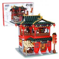 XING Chinesisches Pub XB-01002