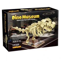 LINOOS Dino Museum T-Rex LN7008