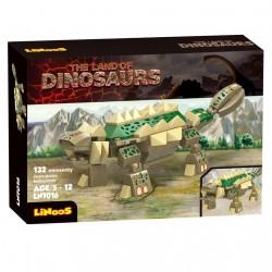 LIN Dinosaurier Ankylosaurus LN7016