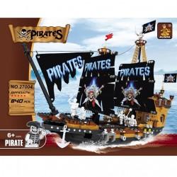 AUS Piraten Geisterschiff 27004