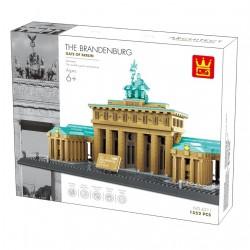 WANG Brandenburger Tor WG-6211