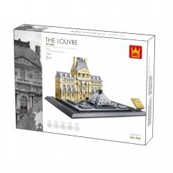 WANG Louvre WG-4213