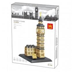 WANG Big Ben in London WG-4211