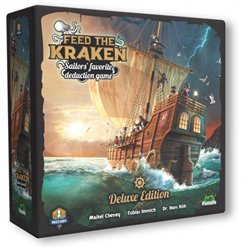 Feed the Kraken – Deluxe Edition