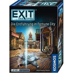 EXIT – Das Spiel: Die Entführung in Fortune City