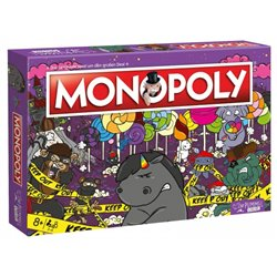 Monopoly – Grummeleinhorn