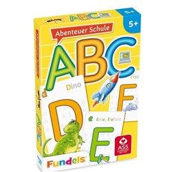 Abenteuer Schule: ABC